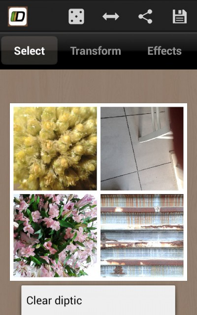 Diptic_collage_MobieleFotografie_scherm Android