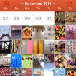 365 dagen fotoproject - Photo 365 app