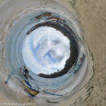 Maak van je foto een Interstellar wereld (gewoon op je mobiel!)
