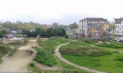 Rotterdam-Zuid, de oorspronkelijke foto [Samsung Galaxy Trend]