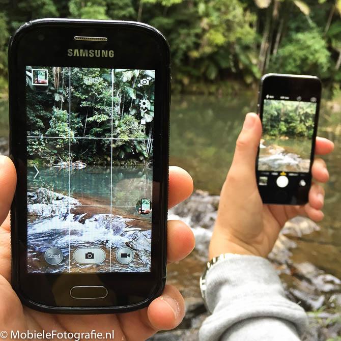 De mobielefotografie enquete – met maar 1 vraag!
