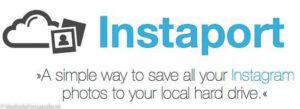 Instaport: handige site voor het downloaden van je Instagramfoto's