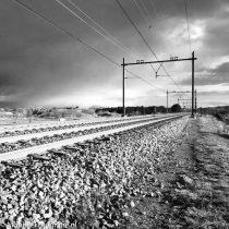 Zwart-wit foto's maken met Snapseed
