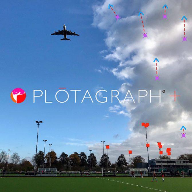 Plotagraph app – breng je mobiele foto's tot leven