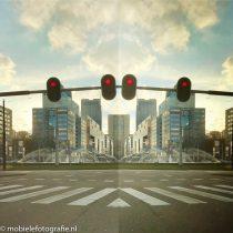Zet een vignet op je foto – met Snapseed